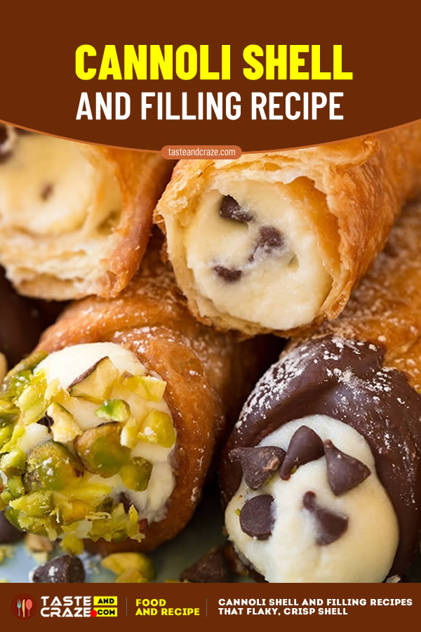#Cannoli #CannoliRecipe #CannoliShell #CannoliFilling Cannoli Shell and Filling Recipe that Flaky, Crisp Shell #ShellRecipe #FillingRecipe #ShellFilling #CannoliShellFilling #CrispShell