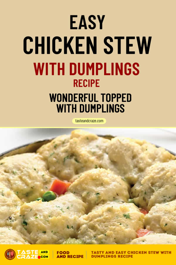Easy Chicken Stew with Dumplings Recipe #ChickenStew #Chicken #Stew #Dumplings #DumplingsRecipe #ChickenRecipe #StewRecipe #dumplingdish #TurkishChicken #TurkishStew #chickenbroth #buttermilk #butter #SideDish #ChickenDish