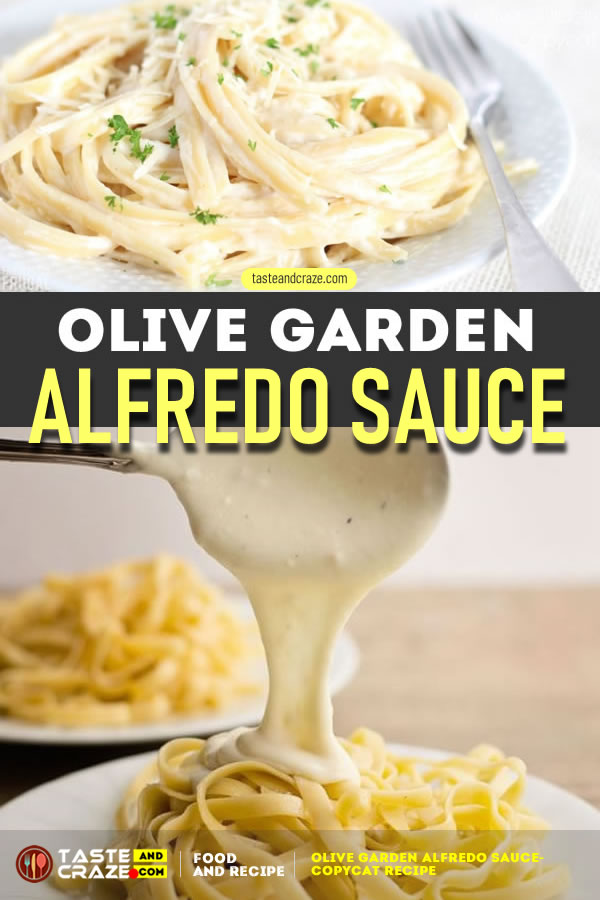 #AlfredoSauce #OliveGarden If you are a fan of Olive Garden Alfredo Sauce you are going to be saving some big money with this #CopycatRecipe #AlfredoSauceRecipe #AlfredoRecipe #OliveGardenRecipe #OliveRecipe #Alfredo #Olive