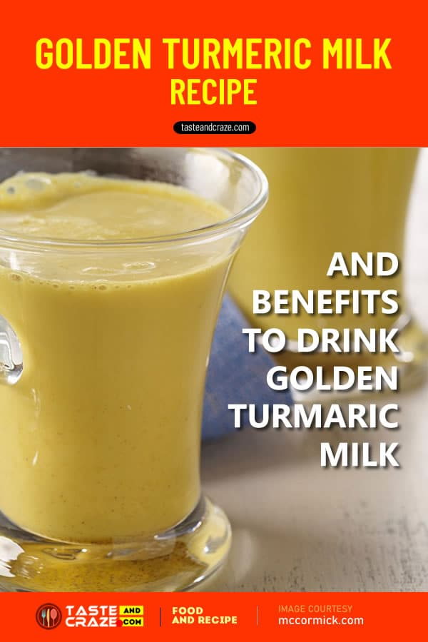 Benefits to Drink Golden Turmeric Milk and Golden Turmeric Milk Recipe #GoldenTurmericMilk #TurmericMilk #TurmericMilkRecipe #Turmeric #pumpkinpiespice #pumpkinpie #pumpkinspice #pumpkin #vanilla #inflammation #brainfunction #bloodsugar #immunesystem