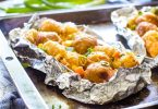 Meatball Tater Tots Foil Packs Recipe