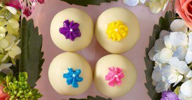 Lemon Blossom-OREO Cookie Balls-tasteandcraze.com