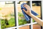 EASY TRICKS TO HAVE SPOTLESS WINDOWS FOR MONTHS