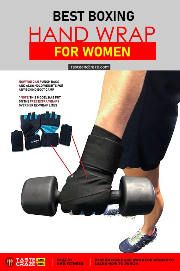 #BoxingWrap #HandWrap #EZWRAP #HandWraps Best Boxing Hand Wrap for Women to Learn How to Punch #BestHandWrap #BestHandWrapForWomen #HandWrapForWomen #BoxingHandWrap