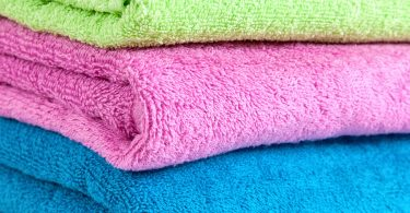 How to refresh your bath towels with just 2 ingredients
