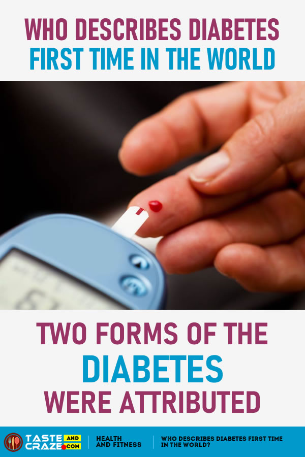 Who Describes Diabetes First Time In the World #AretaeusofCappadocia #Aretaeuso #Diabetes