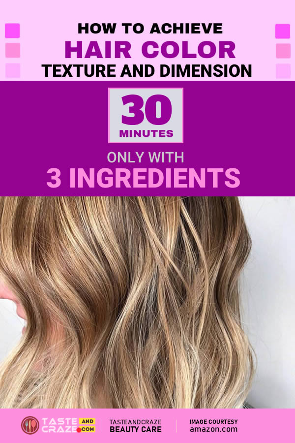 How to achieve hair color texture and dimension #haircolortexture #haircolor #colortexture #achievehaircolor #NaturalInstinctsconditioner #NaturalInconditioner #conditioner #Hairconditioner #makeupsponge #makeup #Hairdimension #naturalcolor #naturalHair #Clairol
