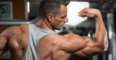 Try this home arm toning workout plans for men