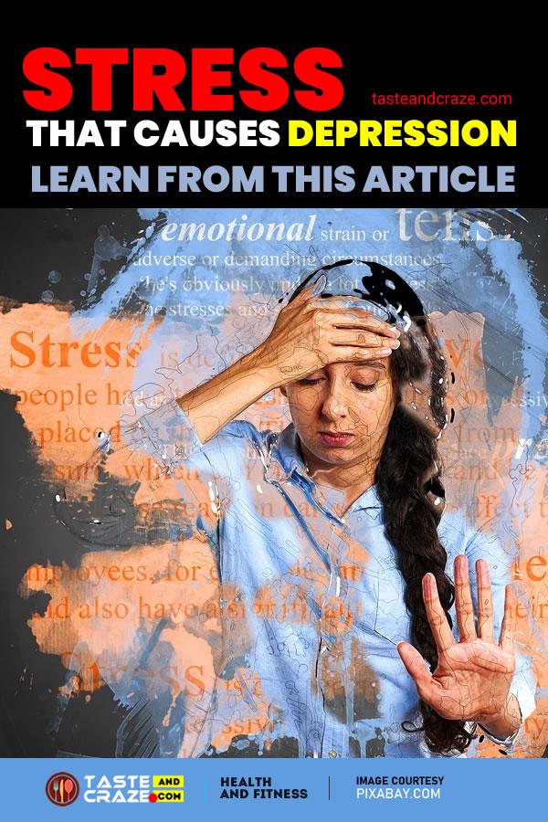 Stress that causes depression #Stress #causesdepression #depression #depressioncauses #fatigue #depressiveDisorder #depressiveIllness #fracture #sleepProblems #diet #emphasis #medication #depressionsymptoms #insomnia #hypersomnia #Hypersomnia #sleepiness