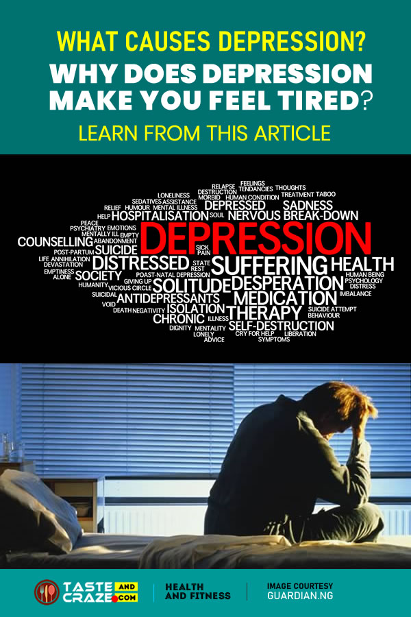 What causes depression and Why does depression make you feel tired #causesdepression #depression #depressioncauses #fatigue #depressiveDisorder #depressiveIllness #fracture #sleepProblems #diet #emphasis #medication #depressionsymptoms #insomnia #hypersomnia #Hypersomnia #sleepiness