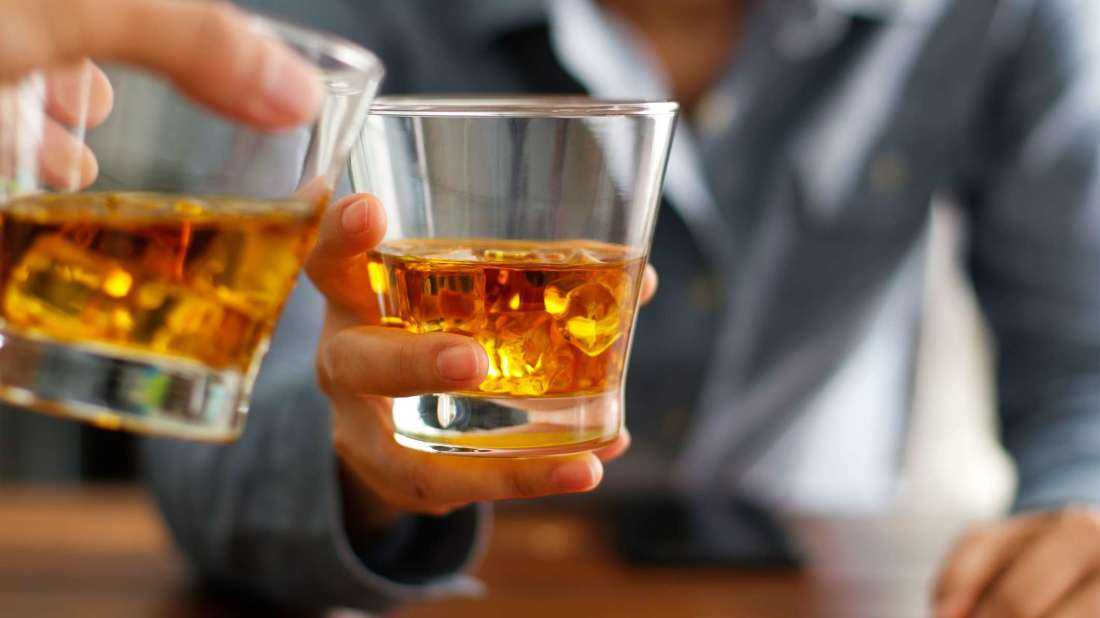 5 Clinically Proved Health Benefits Of Drinking Alcohol