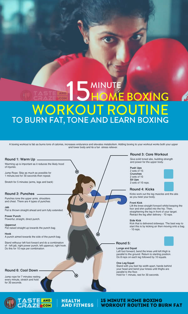 What is the best boxing workout? A boxing workout can increase endurance, strength, and speed. Our forum members have put together great workouts, talk about different methods, myths, and what kind of workouts they followed. Read on and try them out! #BoxingWorkoutRoutine #BoxingWorkout #WorkoutRoutine