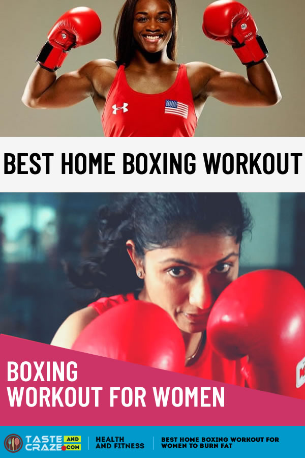 Best Home Boxing Workout For Women To Burn Fat and Learn How To Punch. These are real boxing workouts by a real boxing trainer. Fitness trainers are not boxing trainers.