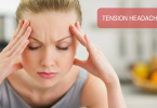 tension headaches or stress headaches are a common type of head pain that affect most people. Learn here some easy-to-follow, home methods to prevent and treat tension headaches.