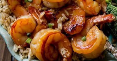 5 Most popular garlic shrimp recipes: quick, easy but delicious