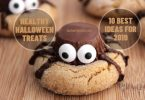 Healthy halloween treats- 10 best ideas for 2019