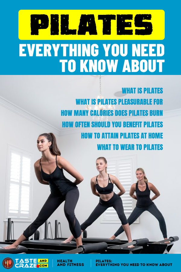 #Pilates #WorkoutRoutines #Workouts #HomeWorkout Pilates- Everything you need to know about.