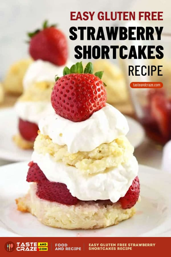 #GlutenFree #Strawberry #Shortcakes #ShortcakeRecipe Easy Gluten Free Strawberry Shortcakes Recipe #Gluten #StrawberryShortcakes #Shortcake #EasyShortcake #EasyShortcakes #whippingcream #whipping #Gluten #bakingpowder