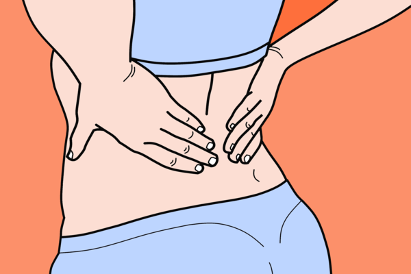 10 CRUCIAL EXERCISES FOR LOWER BACK PAIN