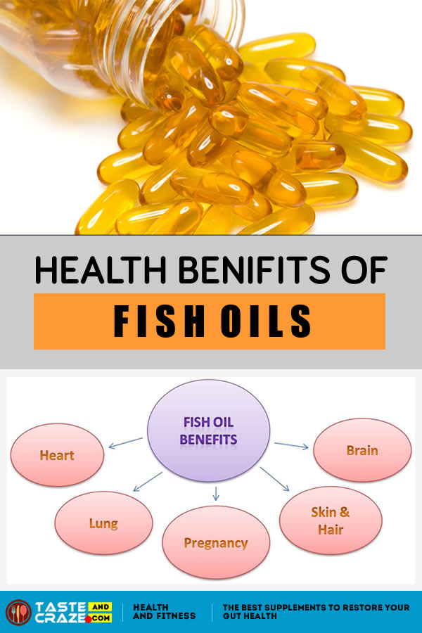 Health Benifits of Fish oils- The Best Supplements to Restore Your Gut Health #Supplements #BestSupplements #GutHealth #RestoreGutHealth #organism #microbes #inflammation #eczema #Probiotic #ProbioticSupplements #LGlutamine #collagen #Fishoils #omega3 #magnesium