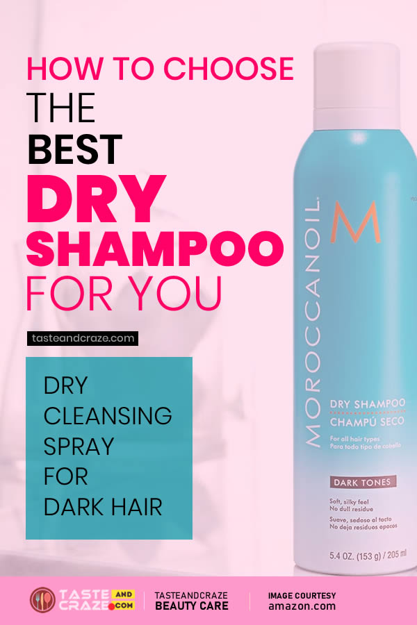 How to Choose the Best Dry Shampoo for You #Howto #BestDryShampoo #DryShampoo #BestShampoo #Shampoo #Redken #HairCleansing #CreamShampoo #HairCleansingCream #HairCreamShampoo #HairCream #HairShampoo